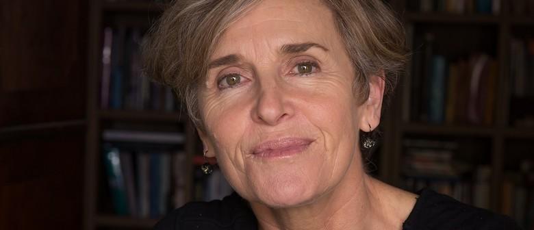 Margie Thomson Author Talk