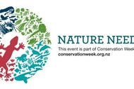 Image for event: 'Nature Needs You' Volunteer & Activity Day
