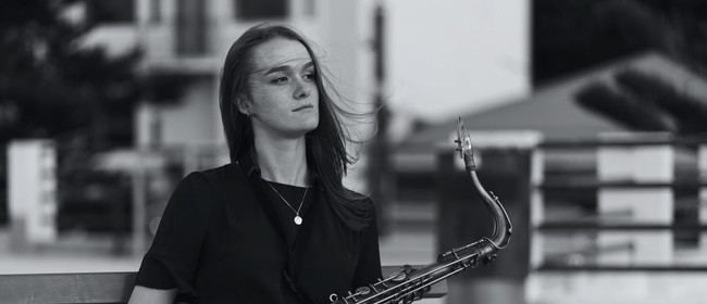 Creative Jazz Club: Louisa Williamson Quintet (WGTN)