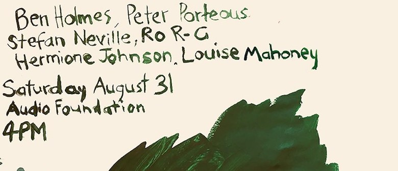 Porteous, Neville, Johnson, Holmes, R-G & Mahoney