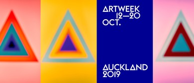 Artweek Auckland 2019