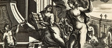 All the Pleasures: The Queen's Closet Early Music Ensemble