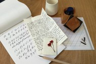 Two Day Copperplate Calligraphy Workshop