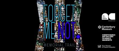 Forget Me Not Memorial Trail