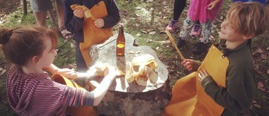 Resourceful Skill Workshops for Tamariki