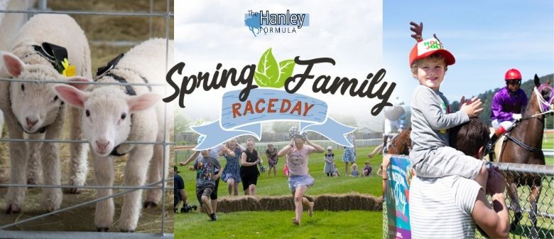 Spring Family Raceday