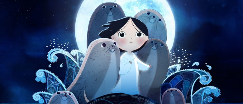 Film: Song of the Sea