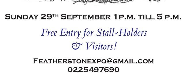 Featherston Expo