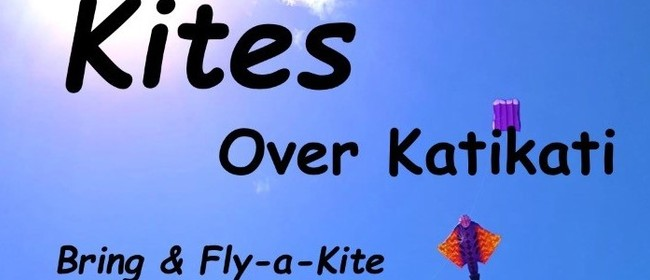 Kites Over Katikati