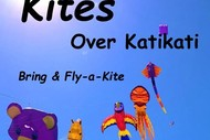 Image for event: Kites Over Katikati