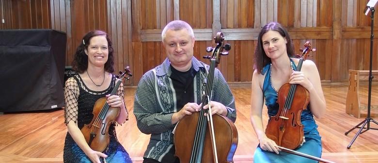 Tres Cordes String Trio