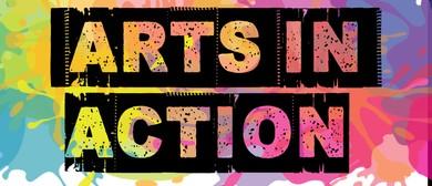 Arts In Action 2019