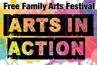 Image for event: Arts In Action 2019