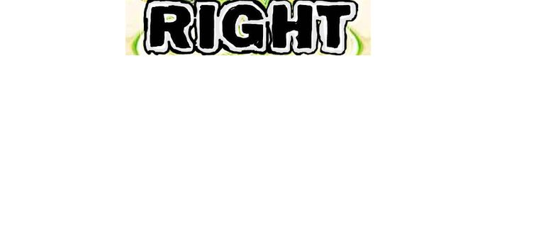Left Or Right Orientation w/ Alizarin Lizard & Mountaineater