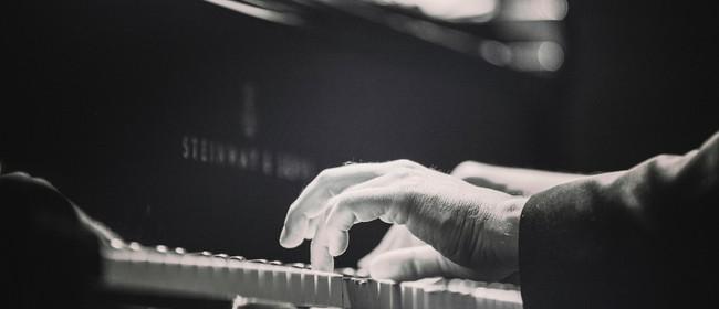 Dazzling Romantic Piano Masterpieces