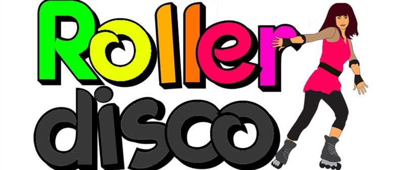 Roller Disco Kataia