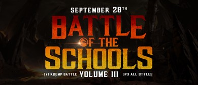 Battle of the Schools | Vol 3