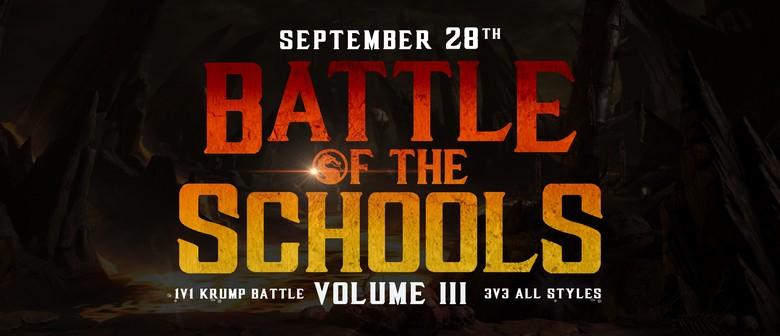 Battle of the Schools | Vol 3