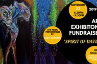 Image for event: Spirit of Nature