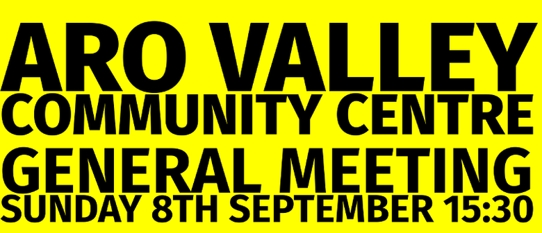 Aro Valley Community Considers Climate Emergency Declaration