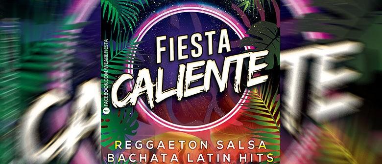 Latin Party Fiesta