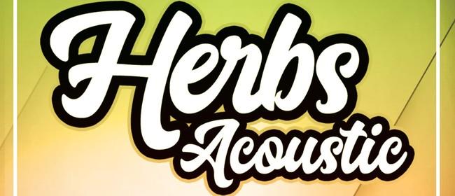 Herbs & Che Fu