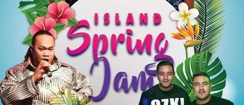 Island Spring Jams