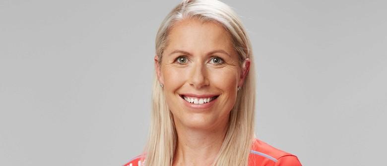 Marianne Delaney-Hoshek, Mainland Tactix Netball Coach