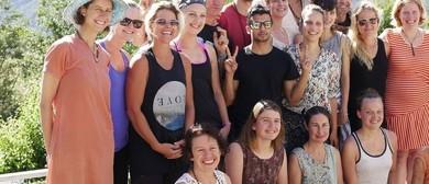 Yogic Life Skills Programme: CANCELLED