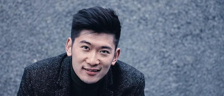 Tony Chen Lin Piano Recital