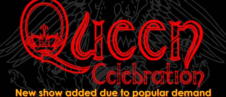 Queen Celebration