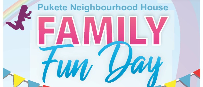 PNH Family Fun Day