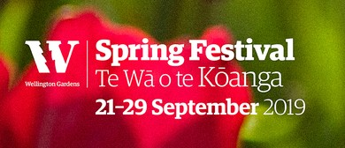 The Art of Ikebana: Exhibition and Demonstrations