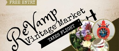 Revamp Vintage Takes Flight