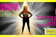 Image for event: Mackenzie Mckenzie: Icon
