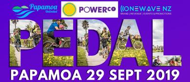 Powerco Pedal Papamoa 2019