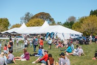 Image for event: Royal A&P Show Hawke's Bay