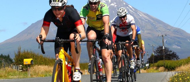BDO Around The Mountain Cycle Challenge