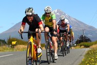 Image for event: BDO Around The Mountain Cycle Challenge