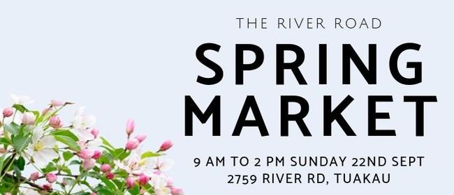 River Road Spring Market
