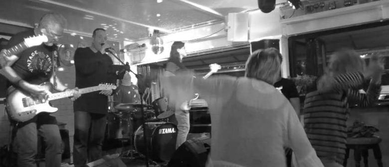 The Hub Jam Sessions