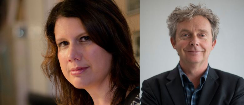 Paula Morris and Steve Braunias Focus on Short Fiction