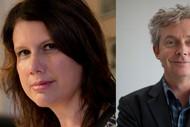 Image for event: Paula Morris and Steve Braunias Focus on Short Fiction
