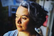 Image for event: Whiti Hereaka in Conversation with Georgina Beyer
