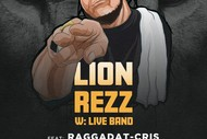 Lion Rezz (with Live Band)
