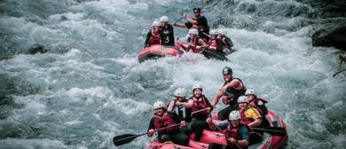 River Wild 2019