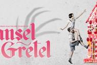 Image for event: Hansel & Gretel
