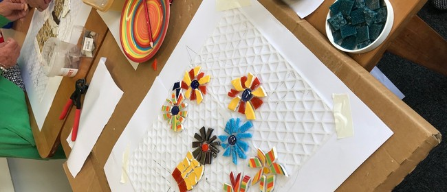 Mosaic Workshops - Open to All Women
