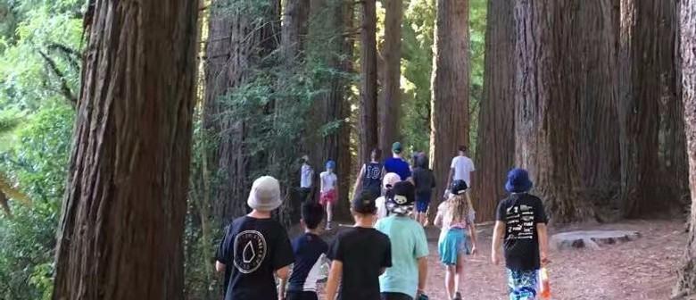 Edventure Teens Camp