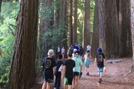 Image for event: Edventure Teens Camp